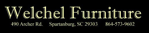Welchel Furniture Logo